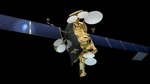 Airbus Defence and Space to build the SES-12 satellite