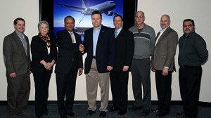 Commercial Aircraft Solutions Takes a Multi-Role Approach to Supplier Success