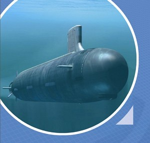 Global Submarine Market is Expected to Increase by a CAGR of Over 5% During the Forecast Period