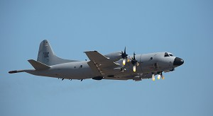 Airbus Defence and Space Completes P-3 Orion Modernisation Programme for Brazilian AF