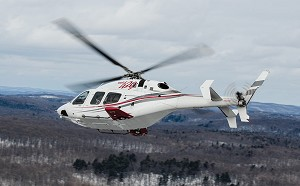 Bell Helicopter Showcases the Bell 429 WLG's Capabilities through a Five Month Customer Demo Tour in Latin America
