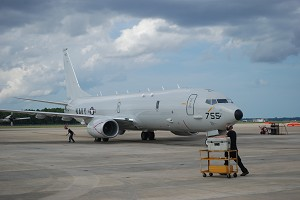 Boeing Delivers 15th Production P-8A Poseidon to US Navy
