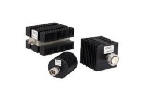 Fairview Unveils Complete Family of Low, Medium and High Power Attenuators