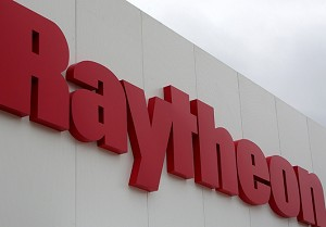 Raytheon Receives Arbitration Award relating to the eBorders Program