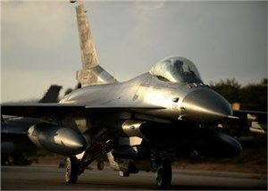 Greece, US Continue to Enhance NATO Airpower