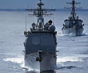 Northrop Wins US Navy CANES Shipboard Network Full Deployment Contract