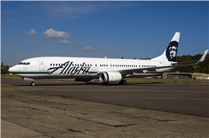 Boeing, Alaska Airlines Announce Order for 10 Next-Generation 737-900ERs