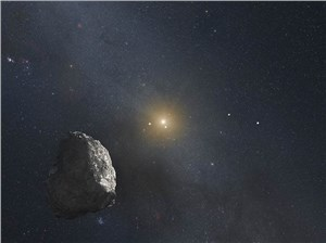 NASAaEUR(tm)s Hubble Telescope Finds Potential Kuiper Belt Targets