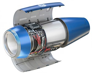 Nexcelle Delivers Nacelle Hardware and Advances the Certification Testing for GE's Passport Integrated Propulsion System