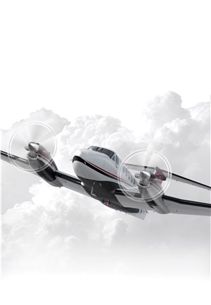 Beechcraft King Air 250 Now Available With Factory-Installed Payload Increase
