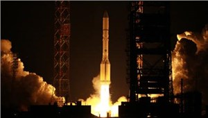 Proton Successfully Launches the Express Am6 Satellite for the Russian Federation