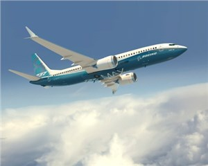 Boeing Statement on Kunming Airlines Commitment for 10 737s