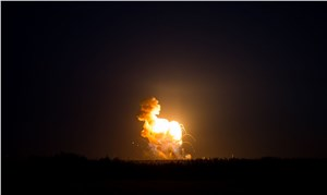 NASA Statement Regarding Oct. 28 Orbital Sciences Launch Mishap