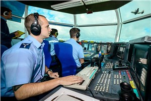 £1.5 Bn UK Military Air Traffic Management Deal