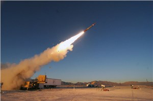 Republic of Korea - Patriot Advanced Capability (PAC-3) Missiles