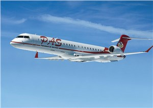 Petroleum Air Services Places Firm Order for a Bombardier CRJ900 NextGen Aircraft