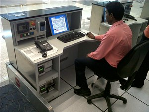 Indira Gandhi Airport Renews 6-Year Contract for Rockwell Collins' ARINC Passenger Processing Systems