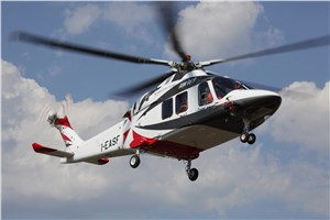 Latest Contract Brings Brazilian AW169 Orders to 20