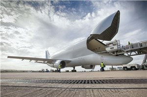 Airbus to Expand Oversize Air Transport Capability