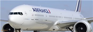 Intrepid Aviation Acquires B777-300ER on Lease to Air France