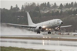 NAVAIR, Boeing Delivers 20th P-8A to Fleet Operators at NAS Jax