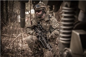 Rheinmetall to Supply the USMC and US Navy With Advanced Infantry and Screening Smoke Munitions