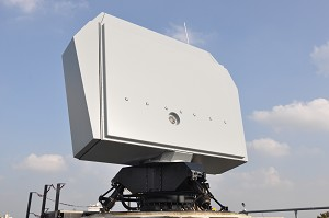 Royal Netherlands Navy Purchases Thales's New NS100 Radar