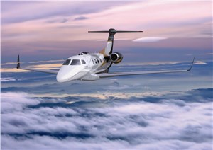 NetJets adds 10 Signature Series Phenom 300s to Embraer aircraft order