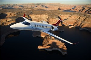 Bombardier Secures Order for up to 9 Learjet 75 Business Aircraft