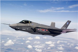 Cubic Awarded Contract to Support F-35 Air Combat Training