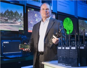 Natick Researchers Integrate Soldier Sensors
