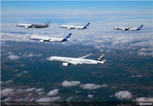 Airbus Exceeds Targets in 2014 and Prepares for the Future