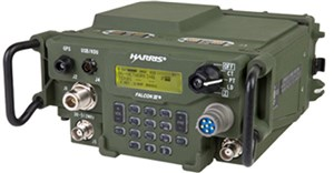 Harris Receives $15 M for Falcon III Radios from the USMC