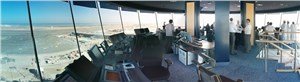 Indra Puts Into Operation a New Control Tower at Muscat International Airport