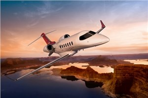 Bombardier Pauses its Learjet 85 Program and Revises its 2014 Guidance