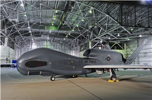 Japan Selects NGC E-2D Advanced Hawkeye and RQ-4 Global Hawk to Improve Intel Gathering Capabilities