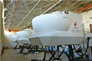 CAE Partners With China Eastern Airlines for Cadet Training