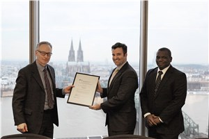 Bell Helicopter Receives EASA ATO Certification