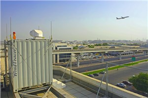 WindTracer LIDAR System To Help Dubai Air Navigation Services Make Landings More Efficient
