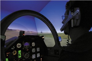 CAE to acquire Bombardier's Military Aviation Training unit to expand training systems integration offering