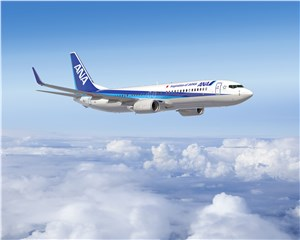 Boeing Announces ANA's Commitment to Become Newest 787-10 Customer