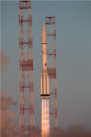 With Boeing Inmarsat-5 Launch, Global Broadband Network Closer to Reality
