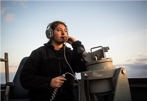 BAE to Provide Radio Communications Integration Support for New US Navy Ships