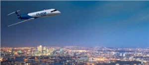 Mesa Airlines Announces Agreement with Bombardier for Purchase of 7 New CRJ900 NextGen Aircraft