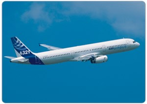 ALC Announces the Lease Placement of 2 New Airbus A321-200s with Volaris