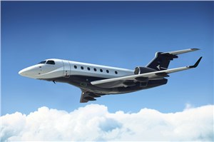 Embraer Executive Jets delivers 1st Legacy 500 in Australia