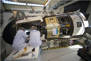 Mission success for the IXV atmospheric reentry demonstrator, developed by Thales Alenia Space