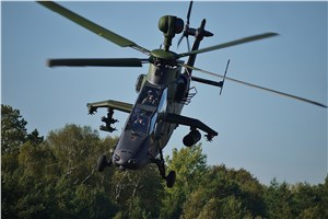 Multimillion European Defence Contract