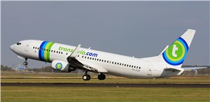 Boeing, Transavia Announce Order for Up to 20 Next-Generation 737-800s