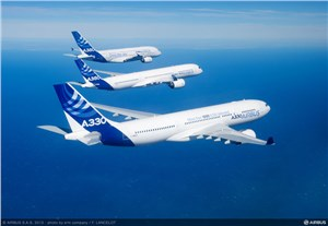 Make in India: Airbus' Global Footprint Expands With New Single Source Tier 1 Supplier in India